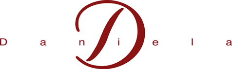 Kosmetik Daniela Logo